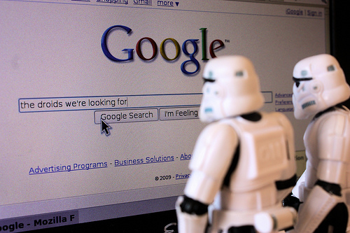 trooper-google