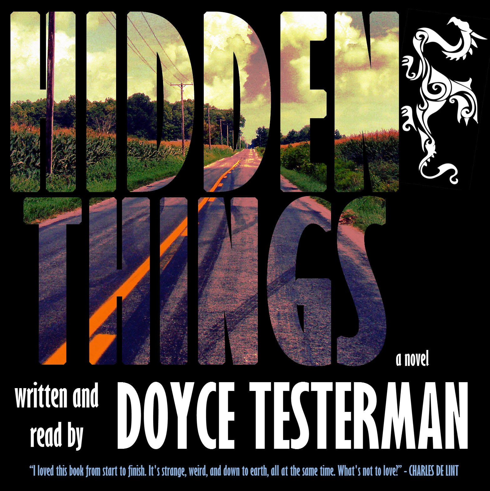 Hidden Things – Doyce Testerman