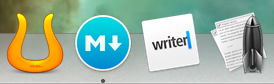 Markdown Apps for Mac